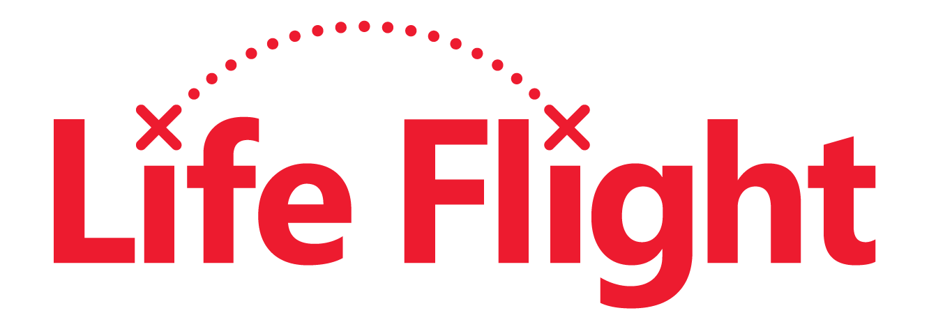 Life Flight Logo New